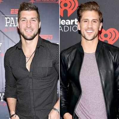 Tim Tebow Assesses Jordan Rodgers' Performance as SEC Analyst