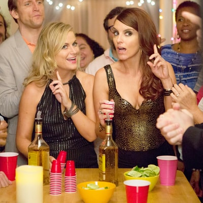 Sisters Review: Tina Fey, Amy Poehler Have