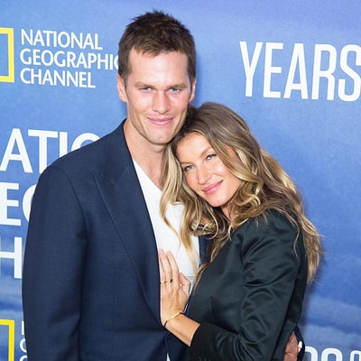 Tom Brady and Gisele Bundchen Celebrate 8th Wedding Anniversary With Sweet Pics