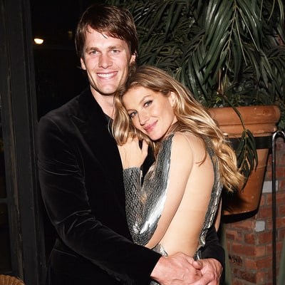 Tom Brady Talks Gisele Bundchen Marriage: 'We've Been Through a Lot of Ups and Downs'