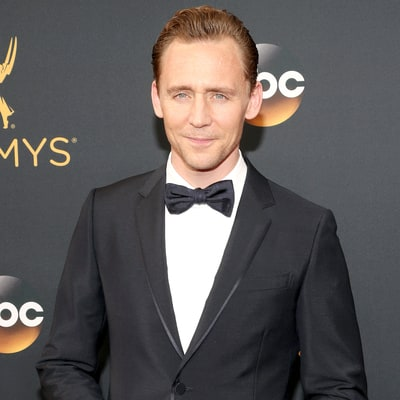 Tom Hiddleston Reveals His Favorite Part of the Emmys 2016
