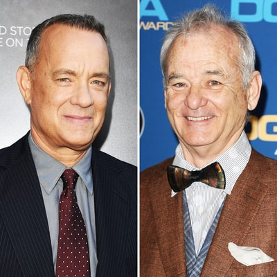 Is This Tom Hanks or Bill Murray? The Answer Will Surprise You!