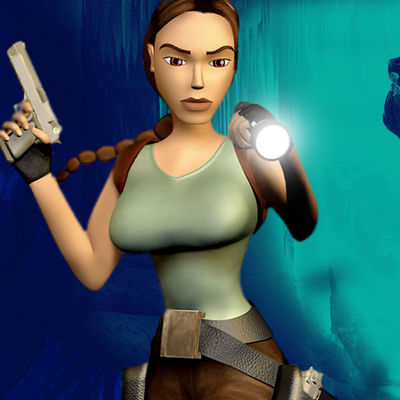 Why Lara Croft, 'Tomb Raider' Heroine and Gaming Icon, Matters More Than Ever
