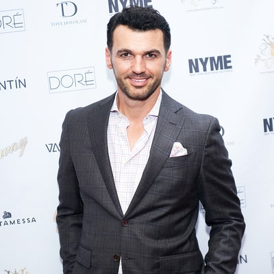 Tony Dovolani Claims Scientologists Followed Him to Find Dirt on Dancing With the Stars Partner Leah Remini, His Marriage