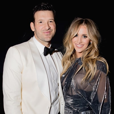 Tony Romo, Candice Crawford Romo Expecting Third Child Together