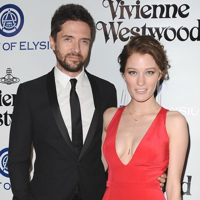 Topher Grace to Wed Ashley Hinshaw on Sunday