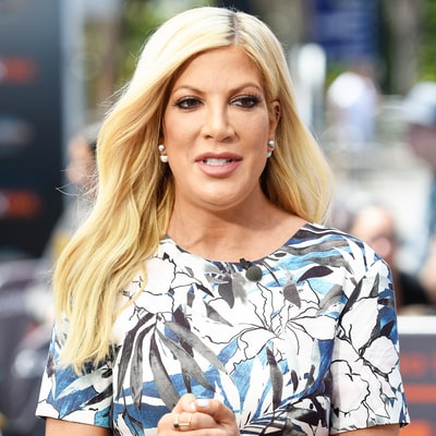 Tori Spelling Ordered to Pay American Express Nearly $39K in Unpaid Credit Card Bills