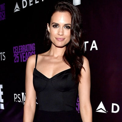 Torrey DeVitto: 25 Things You Don't Know About Me ('I Have Trypophobia!')