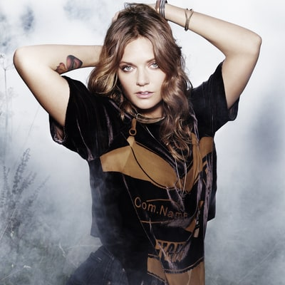 Review: Tove Lo Continues Dark Lust Saga on 'Blue Lips'