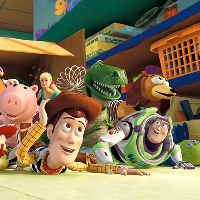 'Toy Story 4' Pushed Back to 2019: Details on the New Release Date!