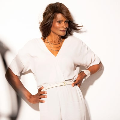 Tracey 'Africa' Norman, the First Black Trans Model, Returns to Modeling After 30 Years
