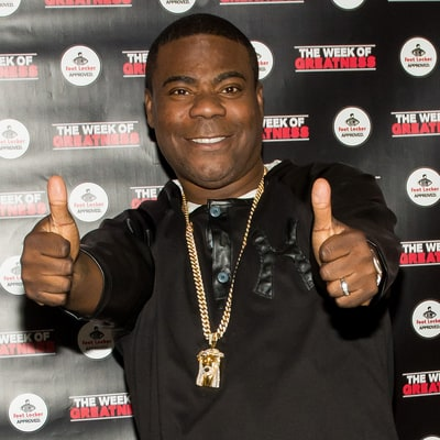 Tracy Morgan Returning to TV in FX Comedy