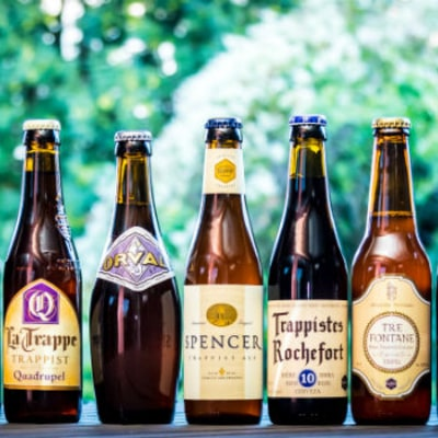Is Your Abbey Beer Really Made by Monks?