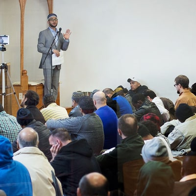 Will America's Oldest Muslim Community Survive President Trump?