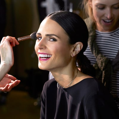 Jordana Brewster's Best Fake-Awake Beauty Tips