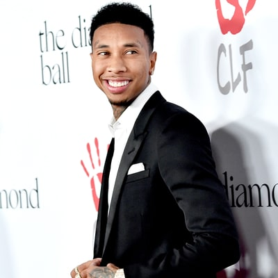Tyga: 25 Things You Don't Know About Me (I Had A Tiger!)