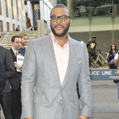 Tyler Perry: 25 Things You Don't Know About Me ('I'm a Germophobe')