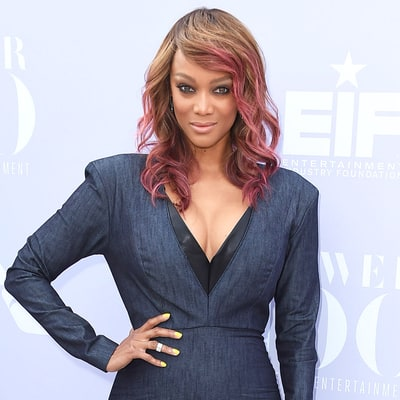 Tyra Banks Is Replacing Ivanka Trump as 'Celebrity Apprentice' Adviser for Season 15