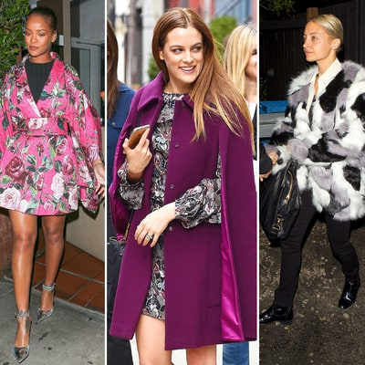 Bundle Up in These Jackets and Coats Perfect for Fall 2016 and Beyond