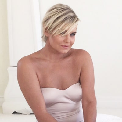 Yolanda Foster Returns to Modeling: 'Little Rusted But Slowly Getting Back in Action'