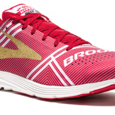 Brooks Unveils Special Edition Beer Mile Running Shoe