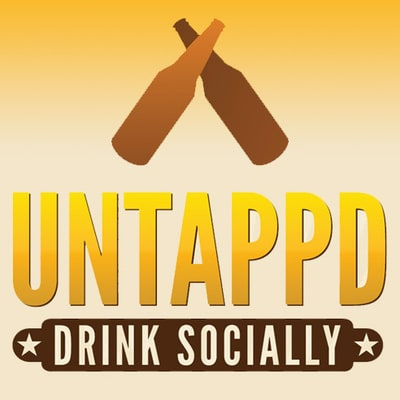 Beer Check-In App Untappd Launches Their Very Own Version of BeerMenus