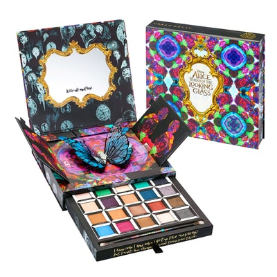 Urban Decay x Alice Through the Looking Glass Makeup Collection: All the Details