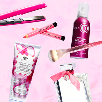 These Pink Products Pay It Forward During Breast Cancer Awareness Month 2016