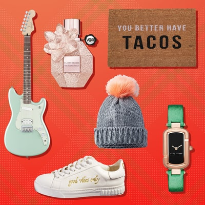 Holiday Gift Guide 2016: Unique Presents for Women