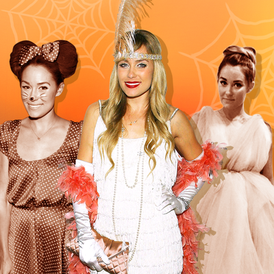 Lauren Conrad's Best Halloween Costumes of All Time