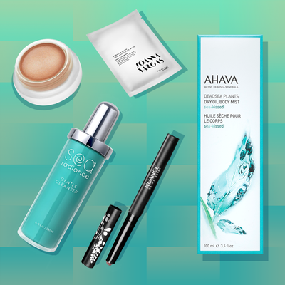 Editors' Beauty Picks: Summer 2016 Edition