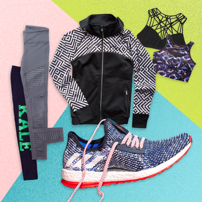 Workout Gear to Make You Look and Feel Like a Boss in Any Gym Class