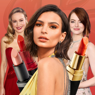 Break Out of a Makeup Rut With These 8 Lipstick Colors For Spring