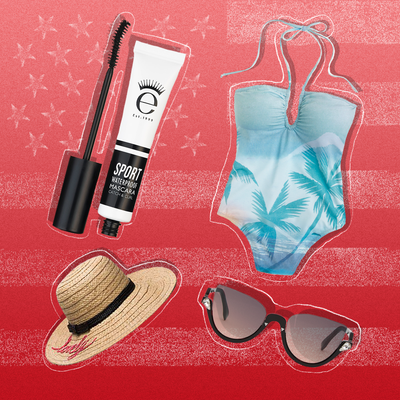 What Us Weekly Editors Are Packing for Memorial Day Weekend 2016