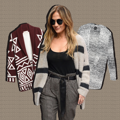 8 Cute and Cozy Sweaters for Every Budget
