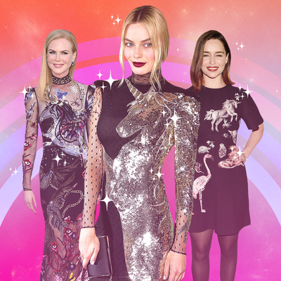 Unicorns Are Fashion's New Spirit Animal: Shop the Trend!