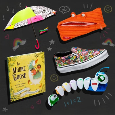 Back-to-School Buzzzz-o-meter: Gift Guide