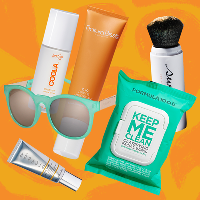 12 Ways to Protect Your Skin During Summer Vacation