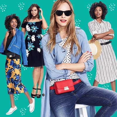 Who What Wear X Target Collection: See the Complete Look Book!