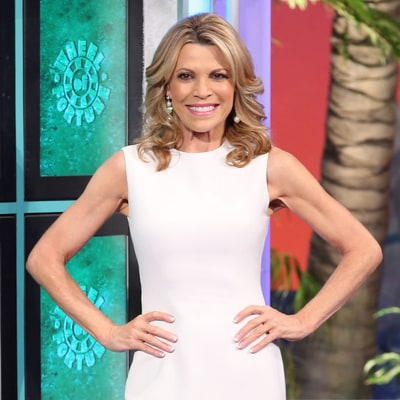 Vanna White Turns a New Letter With an 'Outrageous' Style Makeover, Courtesy of Johnny Wujek