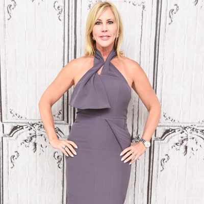 Vicki Gunvalson Dropped 22 Pounds by Eating Only 500 Calories a Day: Lunch Was 'Hot Lemon Water'