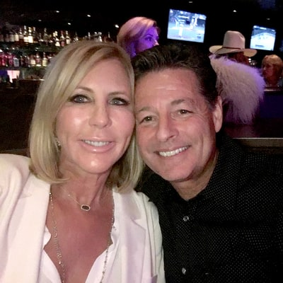 Vicki Gunvalson Is Dating an 'Amazing Man': See His Photo
