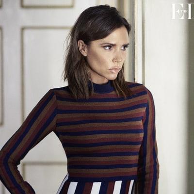 Victoria Beckham to Launch Target Collection: Details - Us ...  Victoria Beckham