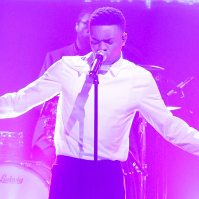 Watch Vince Staples Team With Roots, Damon Albarn, More on 'Fallon'