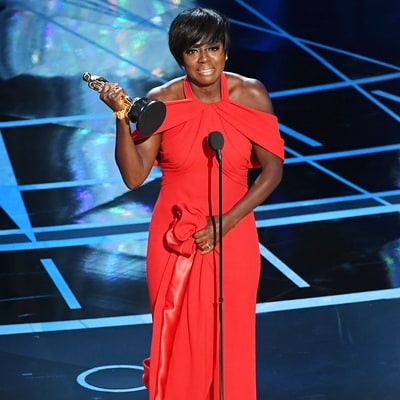 Oscars 2017: Viola Davis Wins Best Supporting Actress and Her Speech Made Everyone Cry