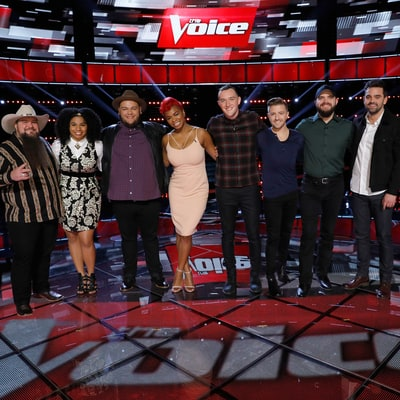 The Voice's Top Four Revealed — and Miley Cyrus Appears to Drop the F-Bomb