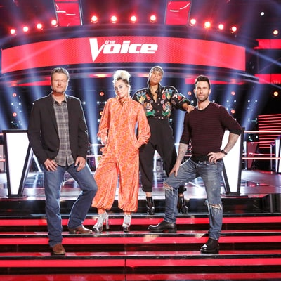 The Voice's 10 Craziest Moments: Miley Cyrus Breaks Down in Tears During Knockout Rounds!