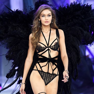 Victoria's Secret Fashion Show 2016: All the Best Runway Shots!