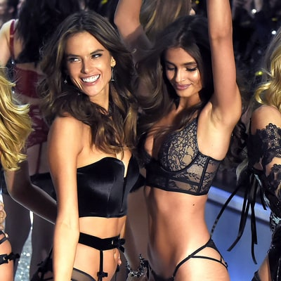 Sailor Brinkley Cook Reacts to Victoria's Secret Fashion Show 2016: 'No Body Type is Superior to Another'