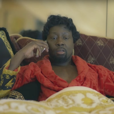 See Wyclef Jean Reunite 'Carnival Band' in 'What Happened to Love' Video